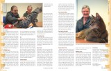 Stichting Zorgdier in Kattenblad Majesteit